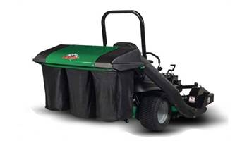 2018 BOSS-Vac™ Pro 12-bushel 3-bag Manual Dump Collecti