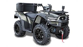 2018 MXU 700i LE EPS Hunter
