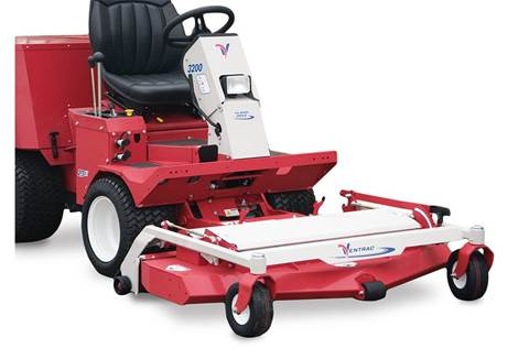 New ventrac turf maintenance models for sale in north canton oh bair 39 s lawn garden north for Bairs lawn and garden