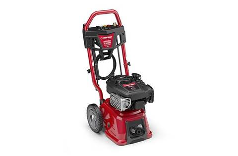 2018 2800 PSI Pressure Washer (020676)