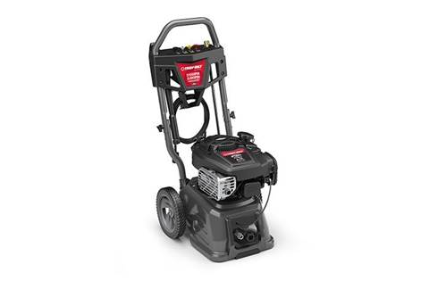 2018 3100 PSI Pressure Washer (020678)