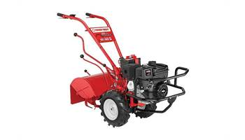 2018 Big Red Garden Tiller (21AE682W766)