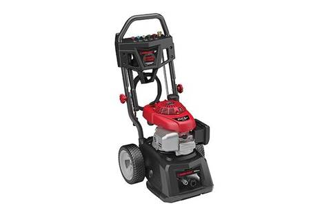 2018 3100 PSI Pressure Washer (020641)