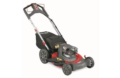 2018 TB510 CORE™ Push Mower (18AEB9C7766)