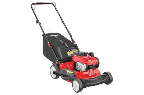 2018 TB110 Walk-Behind Push Mower (11A-A2BM711)