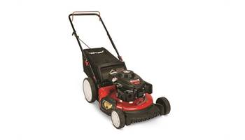 2018 TB120 High Wheel Walk-Behind Push Mower (11A-B2M5766)