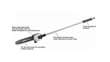 2018 Power Pruner attachment