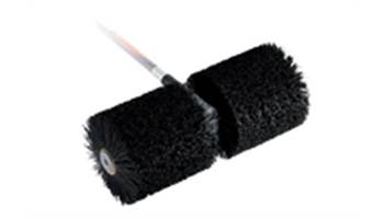2018 #99909-11027 Nylon Replacement Brush w/Hardware