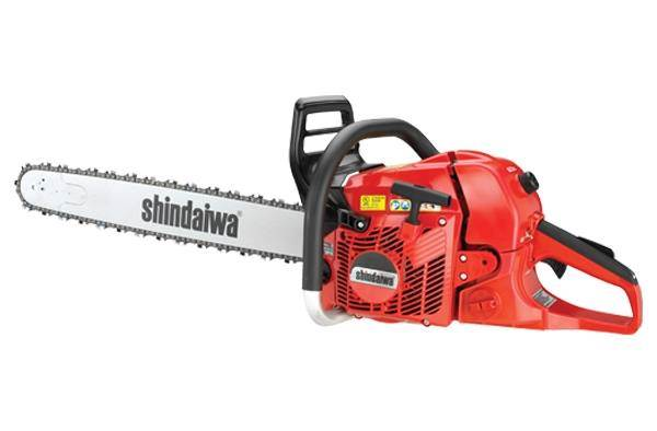Shindaiwa Chainsaws San Antonio Texas