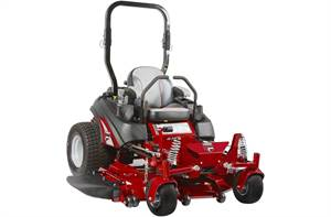 "IS 2100Z 5901581 - 52"" 26HP Vanguard™"