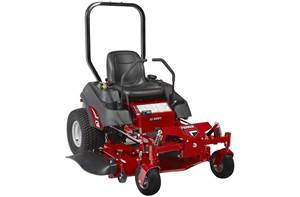 "IS 600Z 5901700 - 52"" 25HP Briggs & Stratton®"