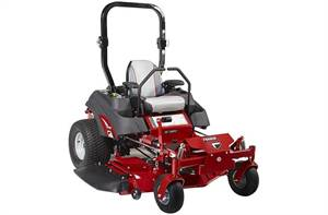 "IS 700Z 5901265 - 52"" 27HP Briggs & Stratton®"