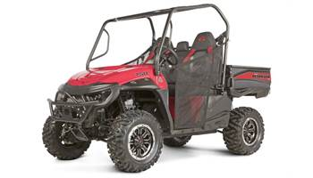 2018 Retriever 750 Gas Standard
