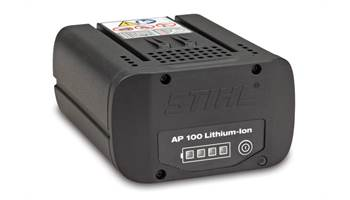 2018 AP 100 Lithium-Ion Battery