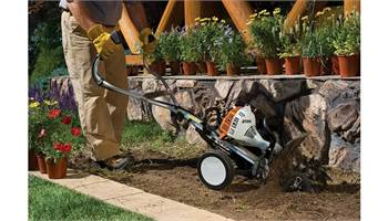 2018 MM 55 STIHL YARD BOSS®