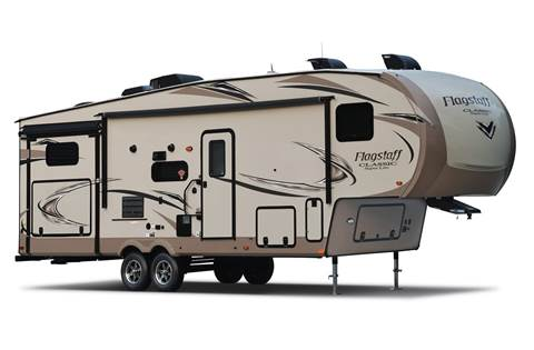 Travel Trailers For Sale In Hayward Wi