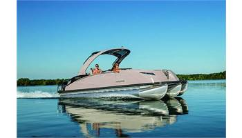 2018 Crowne SL 270 Twin Engine