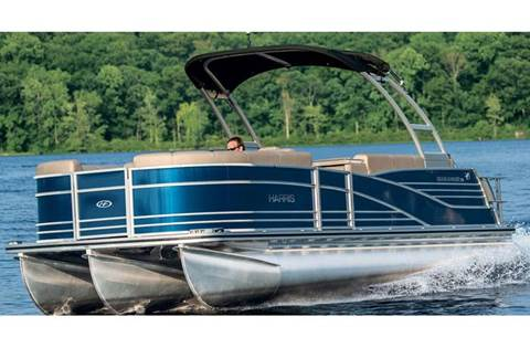 2018 Grand Mariner DL 250 Twin Engine