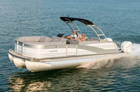 2018 Grand Mariner SL 270 Twin Engine