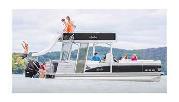 2018 Catalina Platinum Entertainer Funship 25'