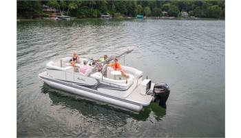 2018 LSZ Quad Lounge 26'