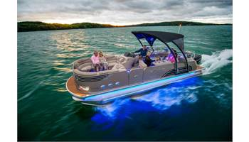 2018 Ambassador Entertainer 27'