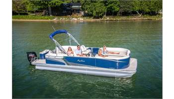 2018 LS Quad Lounge 24'