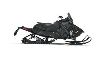 2019 800 INDY® XC 129 ES PIDD Demo Black