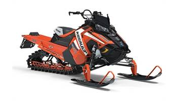 2019 800 RMK® Assault® 155