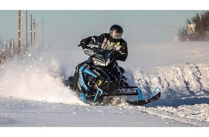 Polaris INDY® Snowmobile in Beach Lake, PA