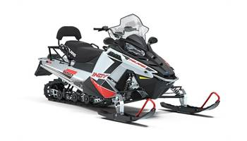 2019 550 INDY® LXT White Lightning