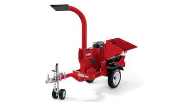 BC-25 Brush Chipper