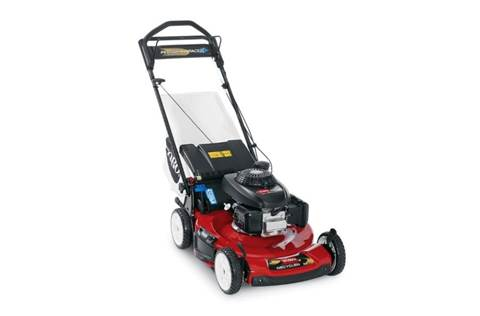 "22"" Personal Pace® Honda Engine Mower (20337)"