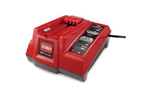 48V Max Li-Ion Battery Charger (88507)