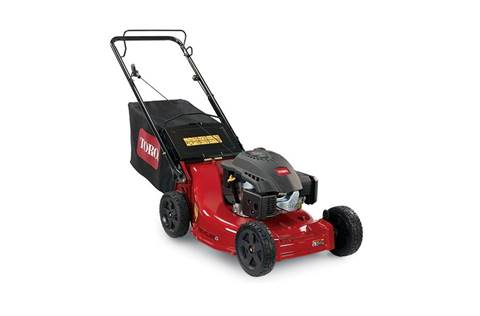 "21"" Heavy Duty Zone Start Toro OHV Push (22289)"