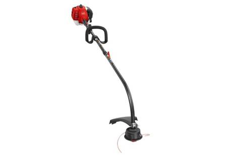 "17"" Curved Shaft Gas Trimmer (51958)"
