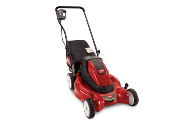 New toro residential lawn mowers for sale in north canton oh bair 39 s lawn garden north canton for Bairs lawn and garden