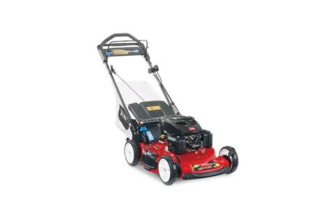 "22"" Personal Pace® Spin-Stop™ Mower (20373)"
