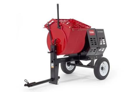 MM-658H-P Mortar Mixer GX240