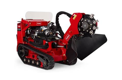STX-38 Stump Grinder (23214)