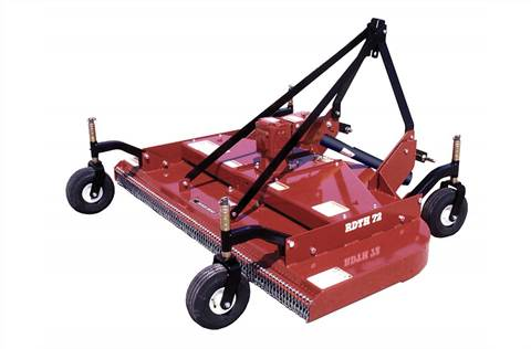 New Bush Hog Finishing Mowers Models For Sale In Searcy