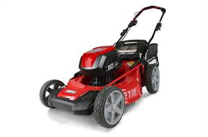 "60V 21"" Mower SP60V"