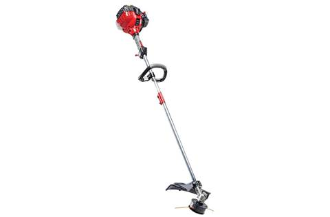 2018 Straight Shaft Gas String Trimmer S27SS