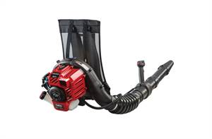 Backpack Gas Leaf Blower BB44