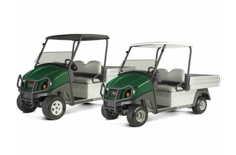 2018 Carryall 550 Turf - Electric