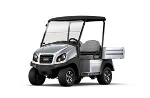 Carryall 300 - Electric