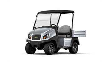 2018 Carryall 300 - Electric