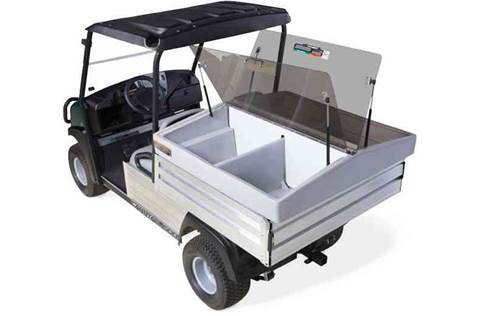 2018 Carryall 500 with PRC - Electric