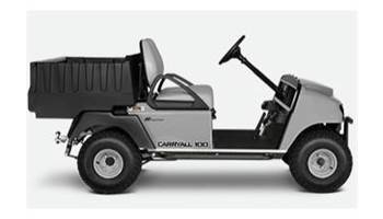 2018 Carryall 100 - Electric