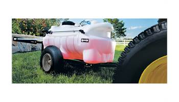 2018 25 Gallon Tow Sprayer